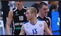 Denis Zakharov. ENISEY - NN, 20 PTS + 5 AS. Highlights