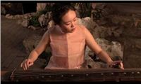 "Guqin: ""Ode to Autumn Wind,"" performed by Jiaoyue Lyu"